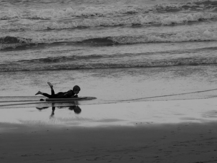 Trucos para mejorar tu nivel de Surf