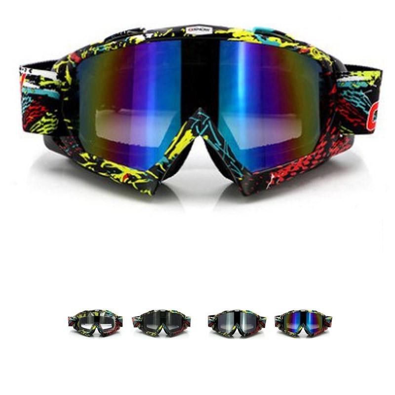 Sabes elegir unas gafas de Snow?