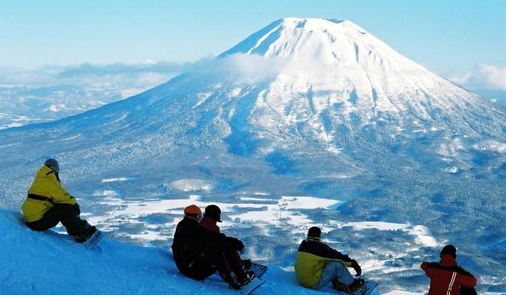 Viajar en busca de la mejor nieve: conoce los 3 destinos más espectaculares