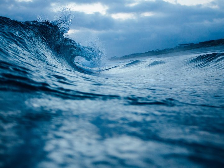 Los beneficios del surf para la salud