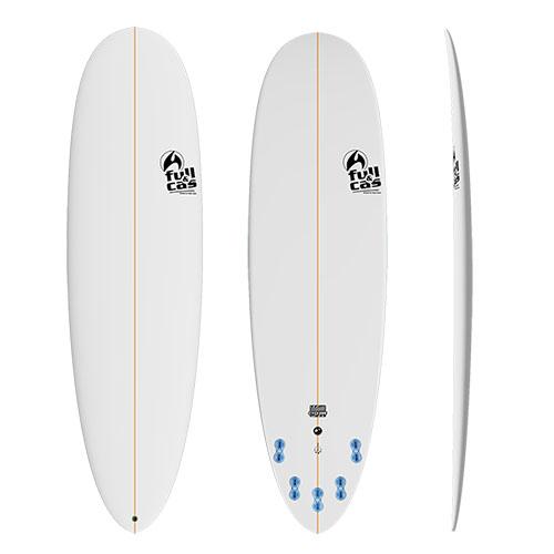 Tabla de surf Full&Cas Cyclone