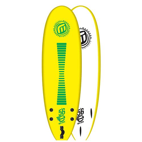 Tabla de surf Madness Soft EPS