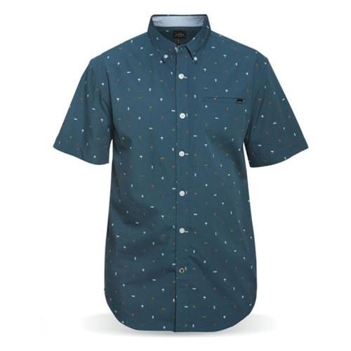 Camisa Dakine Backyard 2016