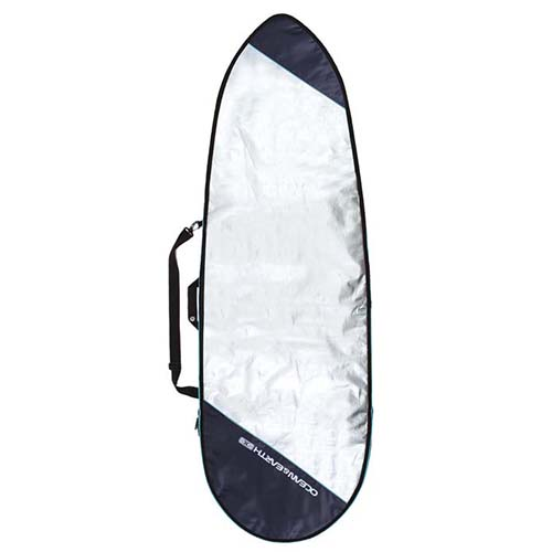 Funda Surf Ocean & Earth Barry Basic Fish