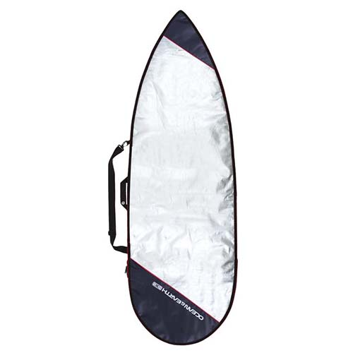 Funda surf Ocean & Earth Barry basic Shortboard