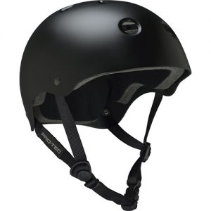 casque-pro-tec-the-classic-noir-gloss