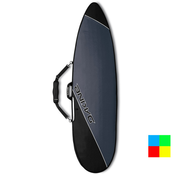 Funda de surf Dakine Daylight Deluxe Thruster