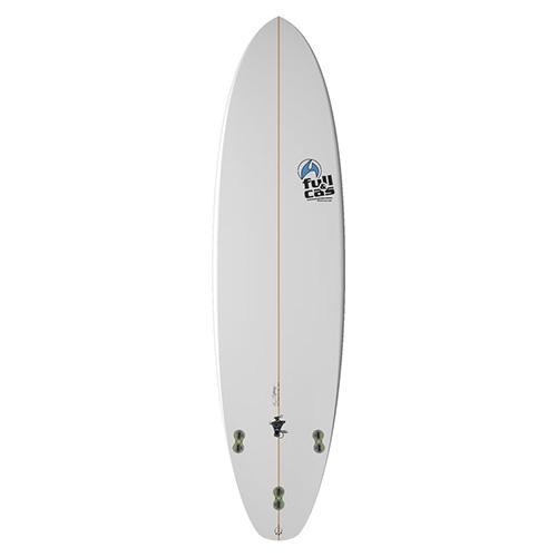 Tabla de surf Full and Cas EVO