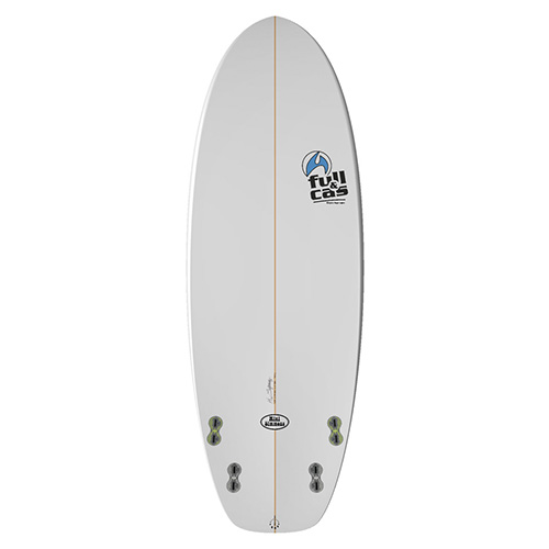 Tabla de Surf FullCas Mini Simmons