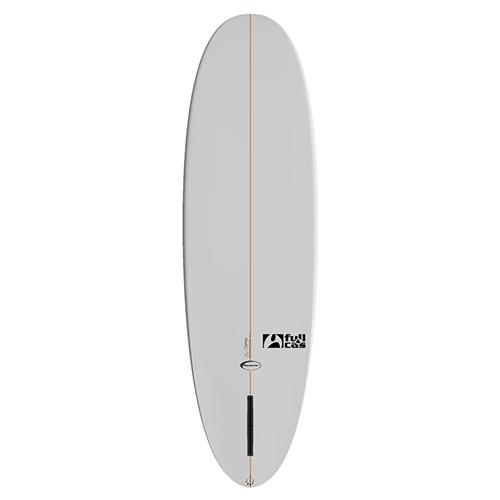 Tabla de surf Full and Cas Huovo