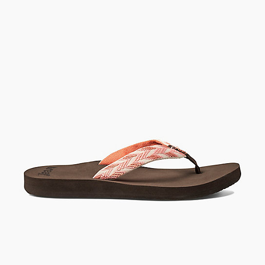 Chanclas Reef Mid Seas 2016