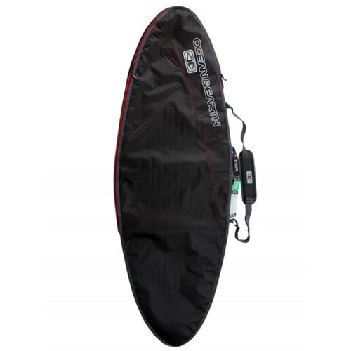 Funda surf Ocean & Earth Compact Day Fish Cover