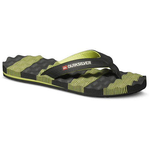 Chanclas Quiksilver Massage