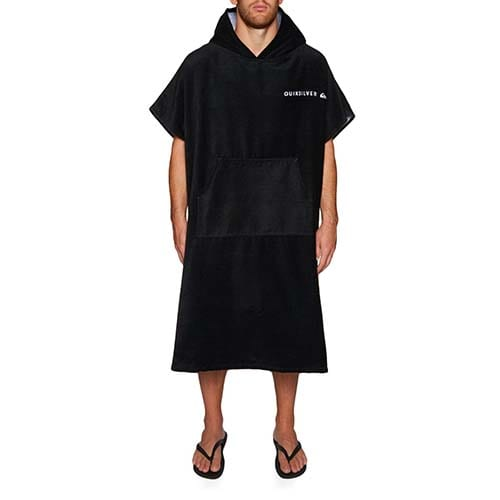 Poncho Quiksilver Hoody Towel