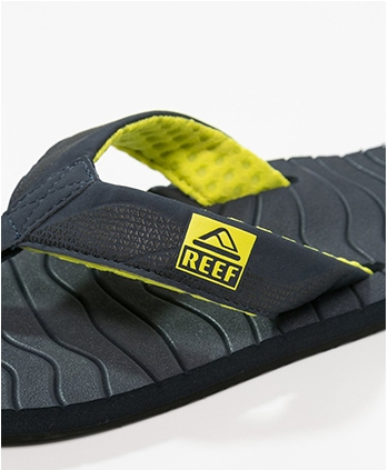 Chanclas Reef Roundhouse 2015