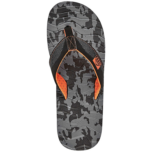 Chanclas Reef Roundhouse Print