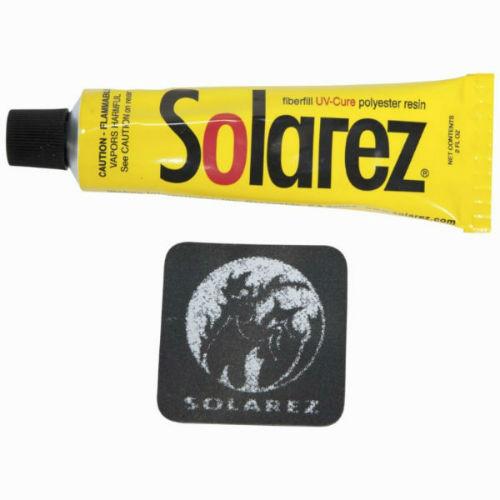 Solarez Poliester 1OZ