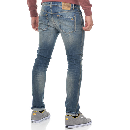 Pantalón Volcom Chili Choker High Jean 2015