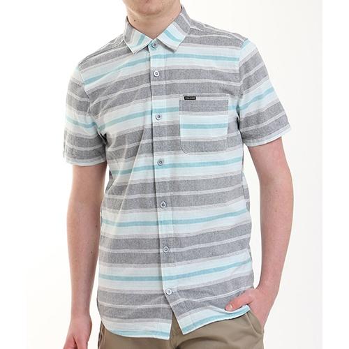Camisa Volcom Medfiled