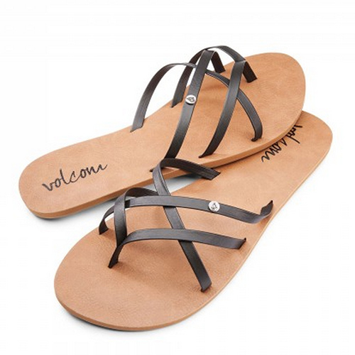 Chanclas Sandalias Volcom New School