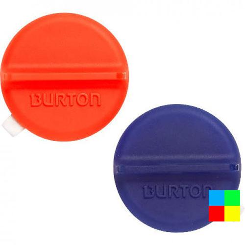 Pads para tabla Burton Mini Scraper