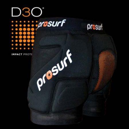 Culera de snowboard Prosurf