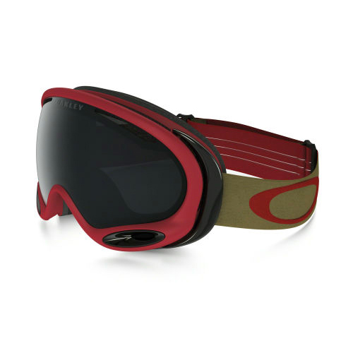 Gafa snow Oakley A-frame 2.0 Copper 2016