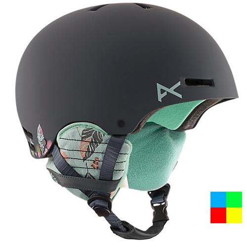 Casco de snowboard Anon Greta 2016