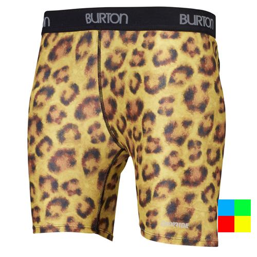 Culera Burton Total Luna Short mujer