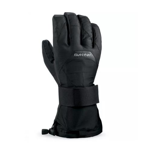 Guantes de snowboard Dakine Wristguard Glove Black