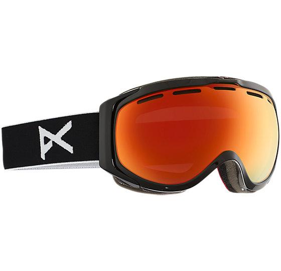 Máscara de snowboard Anon Hawkeye Black 2016