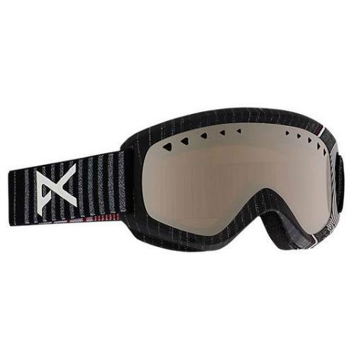 Máscara de snowboard Anon Helix  Stryper 2016