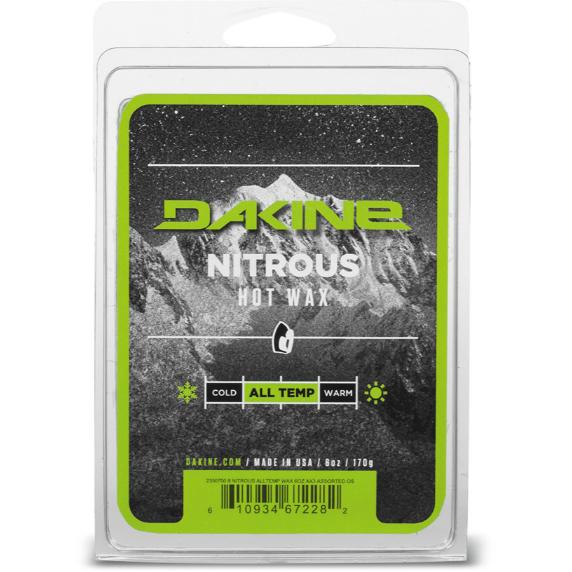 Cera para snowboard Dakine Nitrous wax