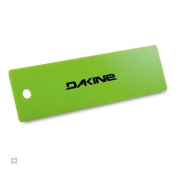 Rasqueta para encerar la tabla de snowboard Dakine 10″ Scraper