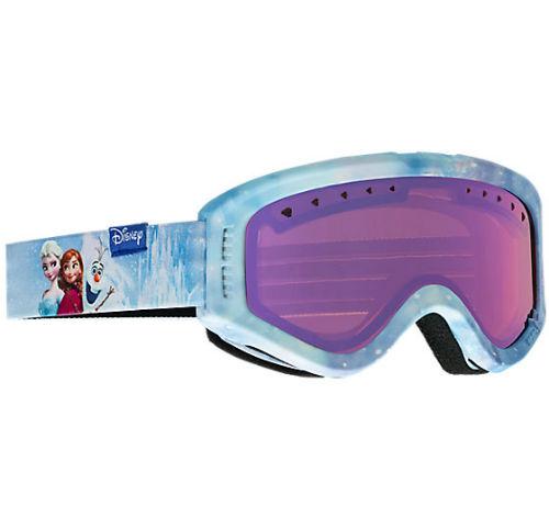 Máscara de snowboard Anon Tracker Frozen 2016