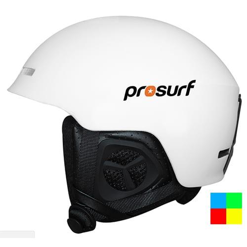Casco de snowboard Prosurf United