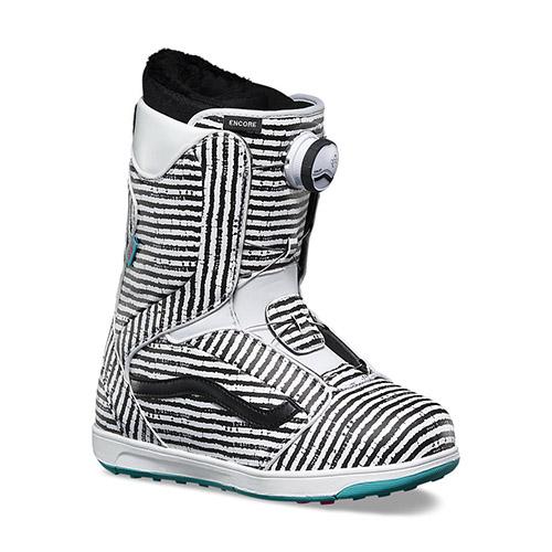 980835ebef Bota de snowboard Vans Encore W. Sin stock. encore- ...