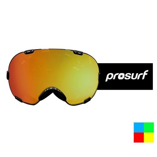Gafas de snowboard Prosurf Women Style