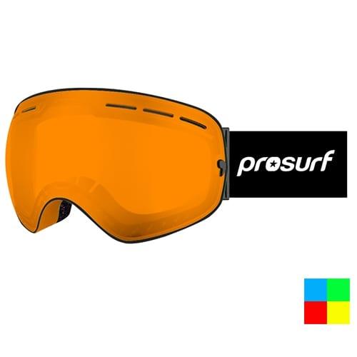 Gafas de snowboard Prosurf Without Frame