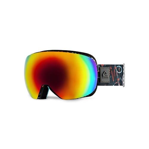 Gafas de snowboard Quiksilver QS R Hieline Blue