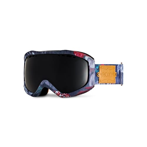 Gafas de snowboard Roxy Sunset Art Hawaiian Tropik