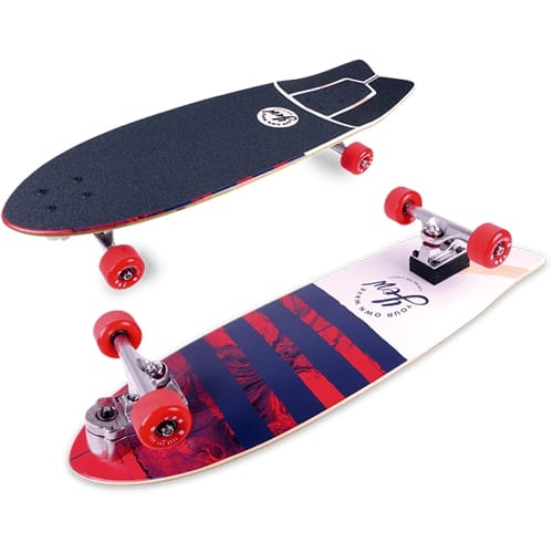 Surfskate Yow J.Bay Avenue 31.5″