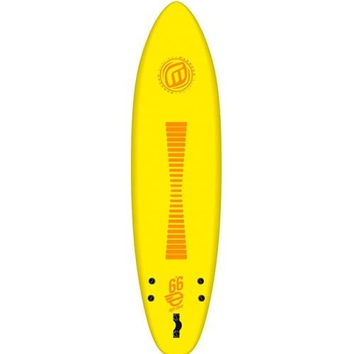 Tabla de surf EPS Madness Softop 6´6″