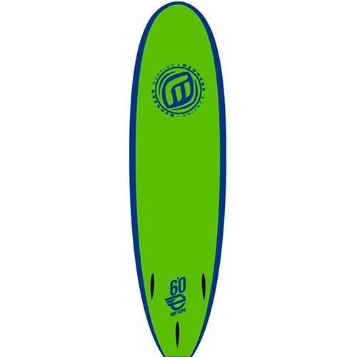 Tabla de surf EPS Madness Softop 6´0″