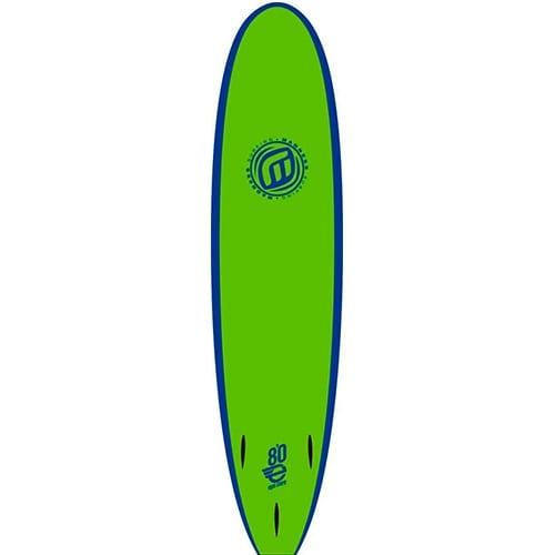 Tabla de surf EPS Madness Softop 8´0″