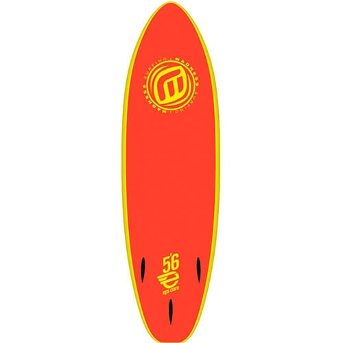 Tabla de surf EPS Madness Softop 5´6″