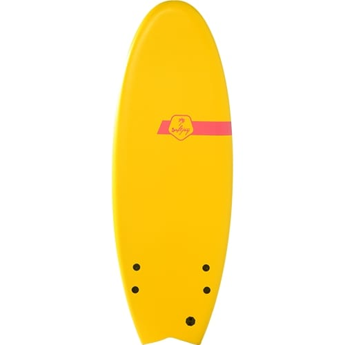 Tabla de surf EPS Softjoy Vice 5´0″