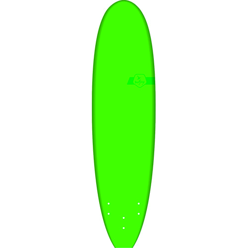 Tabla de surf EPS Softjoy Tropico 6´6″