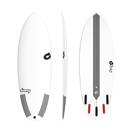 Tabla de surf Torq Tec Summer 5