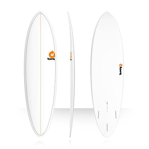 Tabla de surf Torq Fun Pinline 6´8″